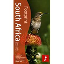 South Africa (Footprint Travel Guides)