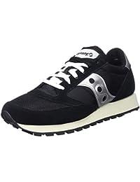 best website 95c36 36c59 Saucony Jazz Original Vintage, Sneaker Unisex – Adulto