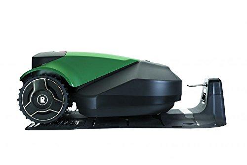 Robomow Premium RS635 Mäh-Roboter für große Flächen - 3
