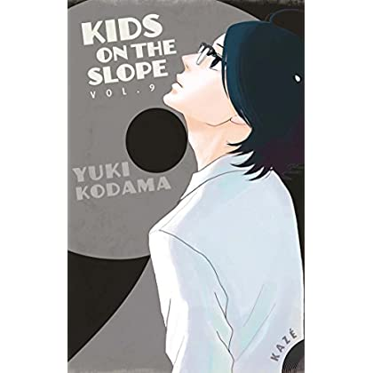 Kids on the Slope T09