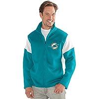 G-III Sports Herren Jacke Obama Full Zip, Herren, Halftime Full Zip Jacket