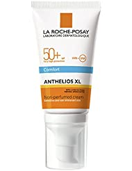 La Roche-Posay Anthelios XL SPF 50+ Unscented Comfort Cream 50 Ml
