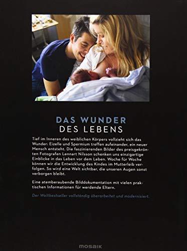 Ein Kind entsteht: Aktualisierte Neuausgabe: Alle Infos bei Amazon