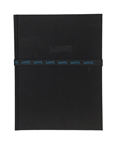 Handselecta blackbook journal /anglais par Christian P. Acker
