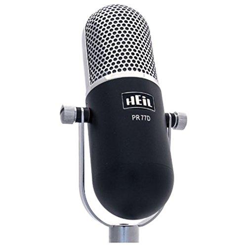 bran Dynamisches Mikrofon Vintage Stil ()