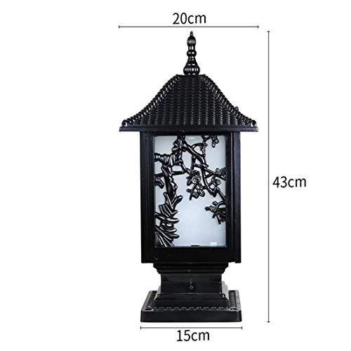 Ventilador de Techo Lámparas de Araña Lámparas de Pared Faros Faros de Aluminio Luces de Poste Profesionales...