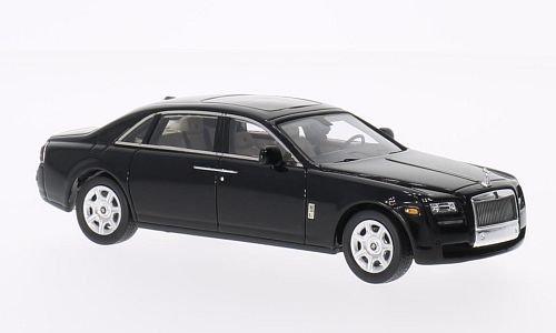 rolls-royce-ghost-ewb-2012-diamond-black-143-true-scale-miniatures-auto-stradali-modello-modellino-d