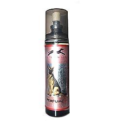 Pets Empire Devil Dog Perfume Body Spray, 135ml