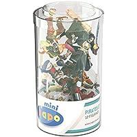 Papo 33017 Mini Tub's Piraten und Korsaren, Spiel