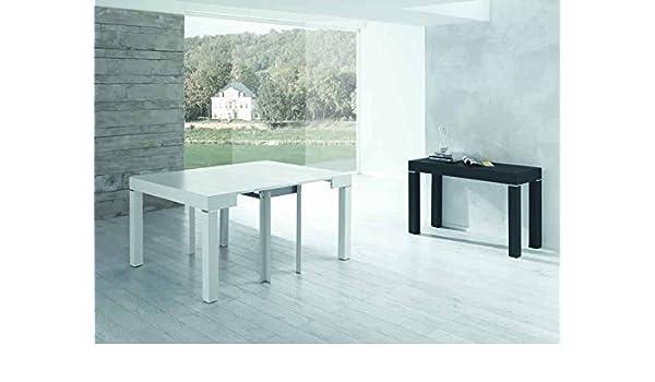 Consolle Magic Box Zamagna.Zamagna Consolle Magic Box T1104 Allunghe Struttura E Piana