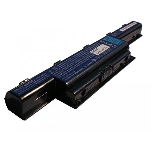 Acer BT.00607.136 composant de notebook supplémentaire Batterie/Pile - Composants de notebook supplémentaires (Batterie/Pile)