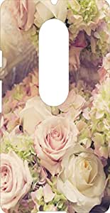 Koolbug Printed Hard Back Case Cover For Motorola Moto X Play