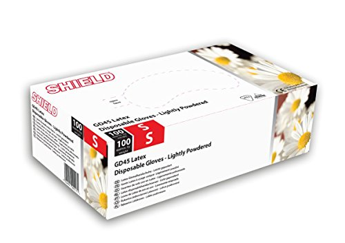 shield-latex-powdered-disposable-gloves-extra-large
