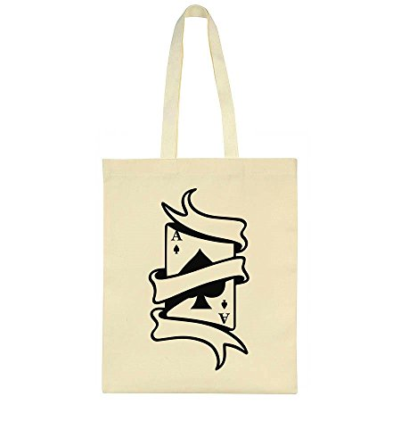 Card Leinentasche Tote Bag (Card Play Tote)
