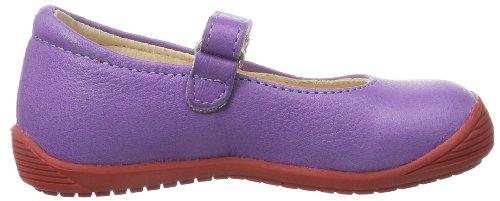 Pololo Granada Lilac, Coupe fermées fille Violet - Violett (Lilac 522)