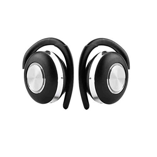 Stereo-Kopfhörer für Spiele Drahtloses Bluetooth-Headset 5.0, binaurales Stereo-Business, drahtlose Freisprecheinrichtung mit Mikrofon, 240 Stunden langes Standby-Bluetooth-Headset, für IPhone-Android (Headset-bluetooth-spiele)