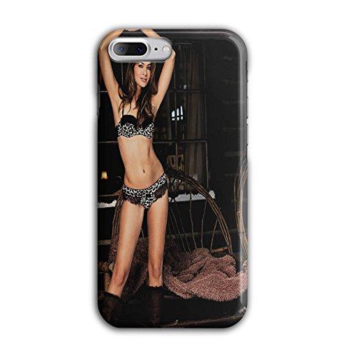 Bikini Erotisch Mädchen Sexy Mode Mädchen iPhone 7 Plus Hülle | Wellcoda (Cowgirl-stiefel Mode)