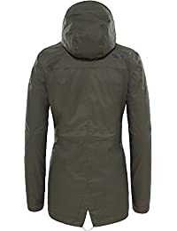 Amazon.es: The North Face - Abrigos impermeables / Ropa impermeable y de nieve: Ropa