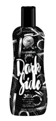 Australian gold dark side intensificatore con autoabbronzante 250ml