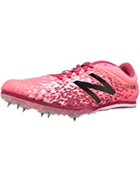 New Balance Women's Md500v5 Spikes Track and Field Shoes