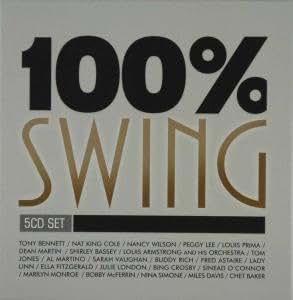 100 Percent Swing