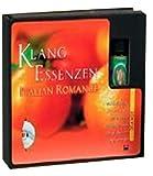 """Klang Essenzen Italian Romance. Duftöl und CD. . Inkl. Duft """"Orange"""" -"""