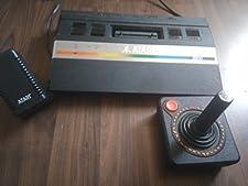 Atari 2600 Konsole Bundle - Atari