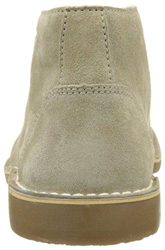 Hush Puppies Herren Lord Desert Boots Beige (Beige)