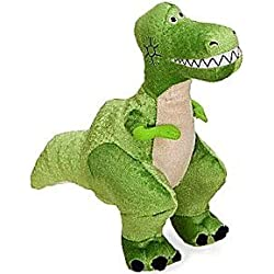 Disney Pixar Toy Story Exclusive 8 Inch Mini Plush Figure Rex the Dinosaur by Disney