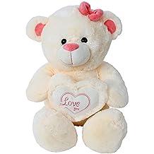 Gigante oso de peluche Peluche Animal De Peluche Peluche gigante Riesenteddy con la almohada del corazón