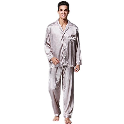 LIUDOU Autunno Inverno pigiameria pantaloni Totem lungo manica pigiama a