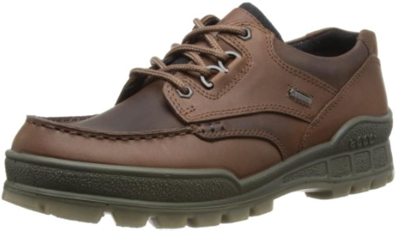 Ecco 1944, Zapatos con Cordones Hombre, Marrón (BISON/BISON741), 48 EU