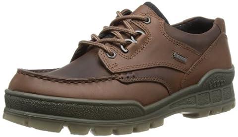 ECCO TRACK II, Men's Lace-Up, Brown (741Bison/Bison), 8/8.5 UK (42 EU)