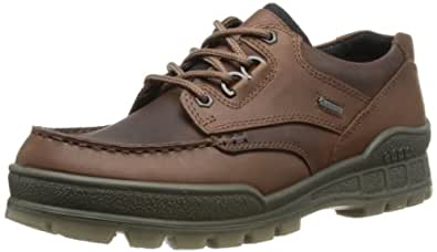 ECCO TRACK II, Men's Lace-Up, Brown (741Bison/Bison), 6.5/7 UK (40 EU)