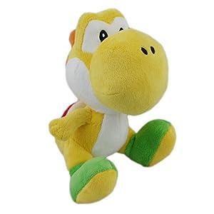 Little Buddy Toys Super Mario Bros-Peluche Yello