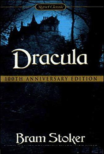 Dracula (120 th Anniversary edition) (English Edition) eBook: Bram ...