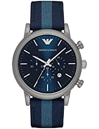 Emporio Armani Herren-Uhren AR1949