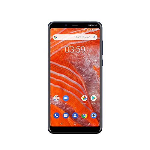 Nokia 3.1 Plus (versione 2018)