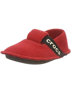Crocs Classic Slipper, Pantuflas Unisex Niños