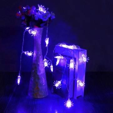 pinne Halloween-Party Decration Lichter ()