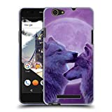 Official Vincent Hie Loving Wolves Canidae Soft Gel Case