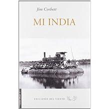 Mi india (Viento Simún, Band 2)
