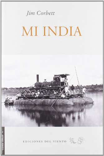 Mi India par Jim Corbett