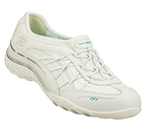 Sneakers Breathe Skechers nbsp;weekender Damen easy White 6Y0Ixqv7