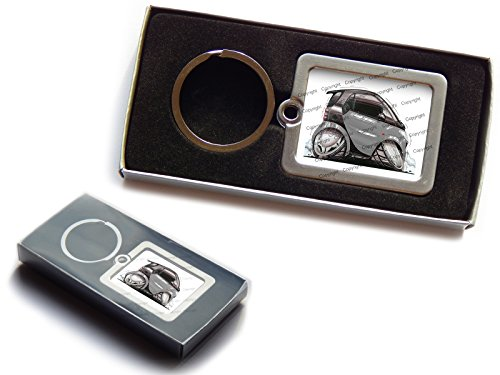 smart-car-fortwo-side-official-koolart-premium-metal-keyring-with-gift-box-choose-a-colour-grey