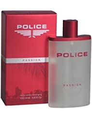 Police Fragrances Passion Eau de Toilette Vaporisateur