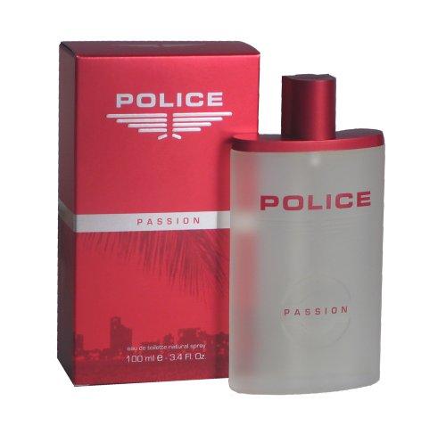 Passion de Police Eau de Toilette Vaporisateur 100ml