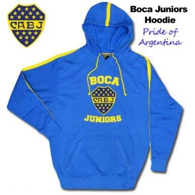 Boca Juniors Hoodie -