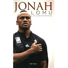 Jonah Lomu. L'autobiographie