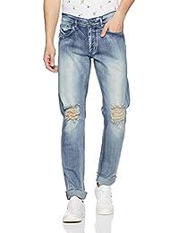 Cherokee by Unlimited Men's Slim Fit Jeans